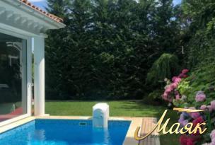 Продается уютный дом в Аркадии