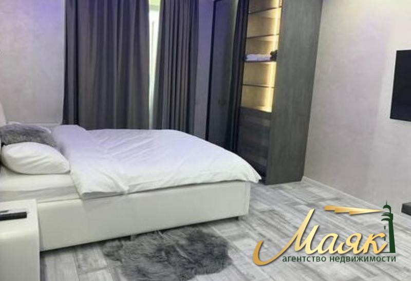 Сдается отличная новая квартира с дизайнерским ремонтом в комплексе бизнес-класса, в самом престижном районе - Печерск.