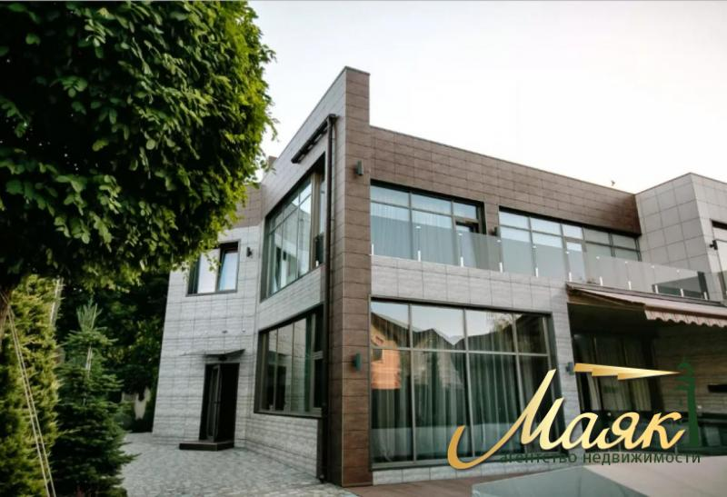 Продам современный дом вашей мечты! Возле моря!